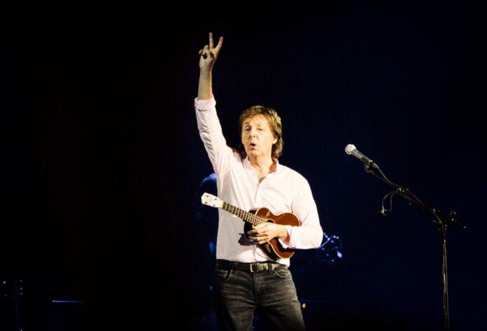 Paul McCartney - Paul McCartney cumple años.