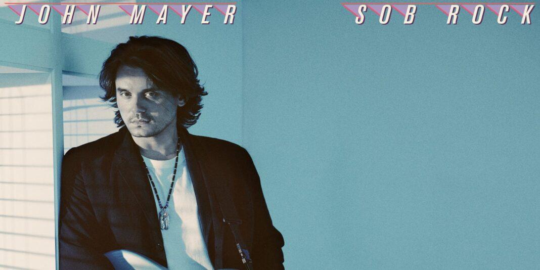 John Mayer - Sob Rock.