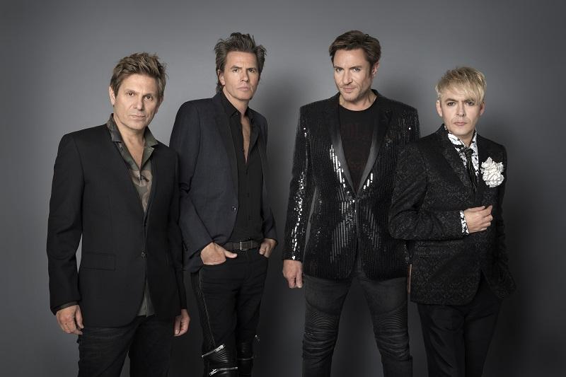 Duran Duran - Duran Duran en banda.